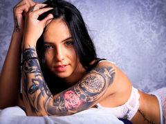 AnaliaDiem - female with black hair webcam at LiveJasmin