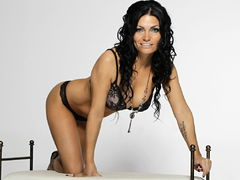 AngelMiaVIP - female with black hair and  big tits webcam at LiveJasmin