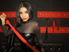 analFETISHgame - female with black hair webcam at LiveJasmin