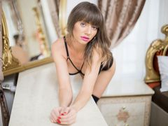 AriannaEden - blond female with  small tits webcam at LiveJasmin