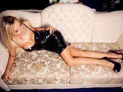 AshleyAnne - blond female webcam at LiveJasmin