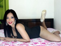 AsianHotiestTS from LiveJasmin