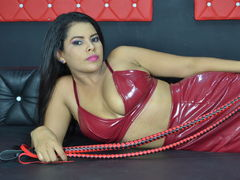 bdsmdirtycute - female with black hair and  big tits webcam at LiveJasmin