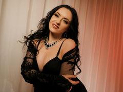 AvaReeves - female with black hair webcam at LiveJasmin