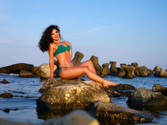 BedazzlingKate - female with black hair and  big tits webcam at LiveJasmin