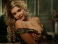BlueEyesLexi - female with brown hair and  big tits webcam at LiveJasmin