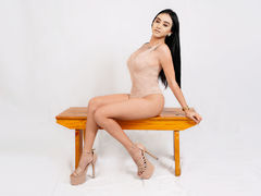BrillianttTSx from LiveJasmin