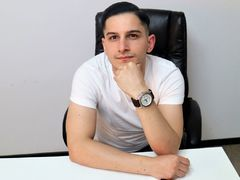 CalvinKevyn - male webcam at LiveJasmin