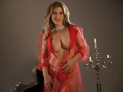 BriannaMathews - blond female webcam at LiveJasmin