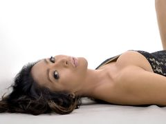 amazingtransxx - shemale with brown hair webcam at LiveJasmin
