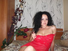 CrazZzyAngell - female with black hair and  big tits webcam at LiveJasmin