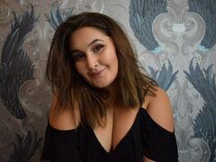 Dabriya - female with brown hair and  big tits webcam at LiveJasmin