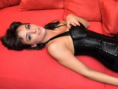 Dorothyxx - female with brown hair and  big tits webcam at LiveJasmin