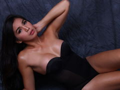 EcstacyOfLust - shemale with black hair webcam at LiveJasmin