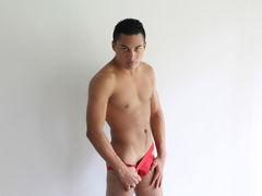 ErickBrando from LiveJasmin