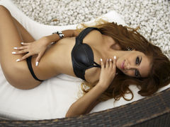 Freida - female with brown hair and  big tits webcam at LiveJasmin