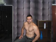 GlenMasters - male webcam at LiveJasmin