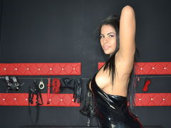 gorgeousGirlSUBm - female with black hair and  big tits webcam at LiveJasmin