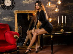 GuiltyDesire - female with brown hair webcam at LiveJasmin