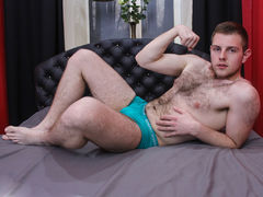 HoldenStyled - male webcam at LiveJasmin