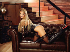 HardBlondeTs - blond shemale with  small tits webcam at ImLive