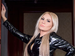 JessykaRabbit - blond female with  big tits webcam at LiveJasmin