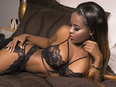 KateBekker - female with brown hair and  small tits webcam at LiveJasmin