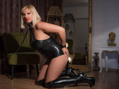 KatiaPerv - blond female webcam at LiveJasmin