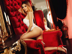 KellyClarke - female with brown hair and  big tits webcam at LiveJasmin