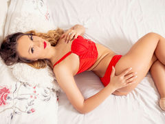 KrystalRoss - blond female with  big tits webcam at LiveJasmin