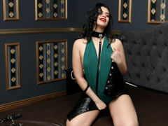 LifeStyleBDSM - female with black hair and  small tits webcam at LiveJasmin