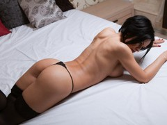 LindaClara - female with black hair and  big tits webcam at LiveJasmin