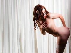 LittleRedBunny - female with red hair webcam at LiveJasmin
