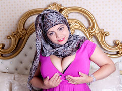 Lullah - female with black hair and  big tits webcam at LiveJasmin