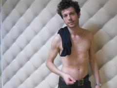 BobbySoleX - male webcam at ImLive