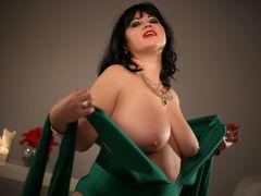 TastySparkle - female with black hair webcam at xLoveCam