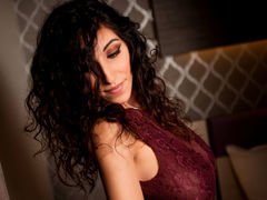 MayaDee - female with brown hair and  big tits webcam at LiveJasmin