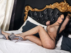 MikyLovee - female with black hair and  small tits webcam at LiveJasmin