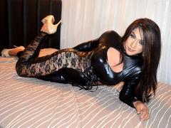 MissLilyRose - shemale with black hair webcam at LiveJasmin