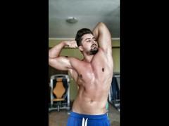 AlanMarkos - male webcam at LiveJasmin