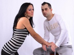 nastyycouple1x from LiveJasmin