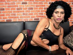 PERLA_BIG_COCK from ImLive