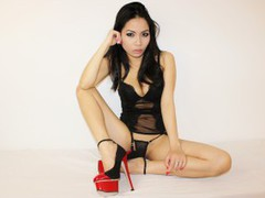 pussyAsiancat - female with brown hair and  small tits webcam at LiveJasmin