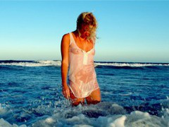 rfhhfnjh - blond female with  small tits webcam at LiveJasmin