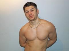 RobbyShawx - male webcam at LiveJasmin