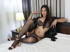 RonaLopez from LiveJasmin