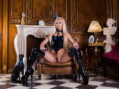 RosalinGoddess from LiveJasmin
