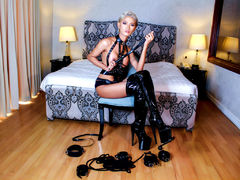 RuthlessMlstress from LiveJasmin