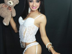 LUXIANATS from LiveJasmin
