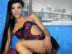 SARIITATS - shemale with black hair webcam at ImLive